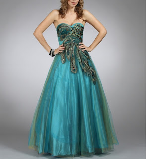 exciting long peacock prom dresses for ball gowns dress juniors