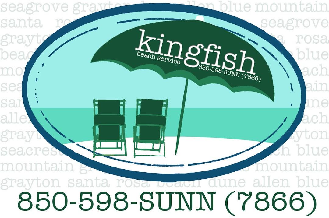 Kingfish Beach Service