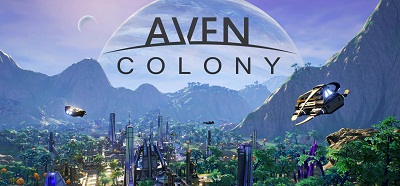 Aven Colony The Expedition-CODEX