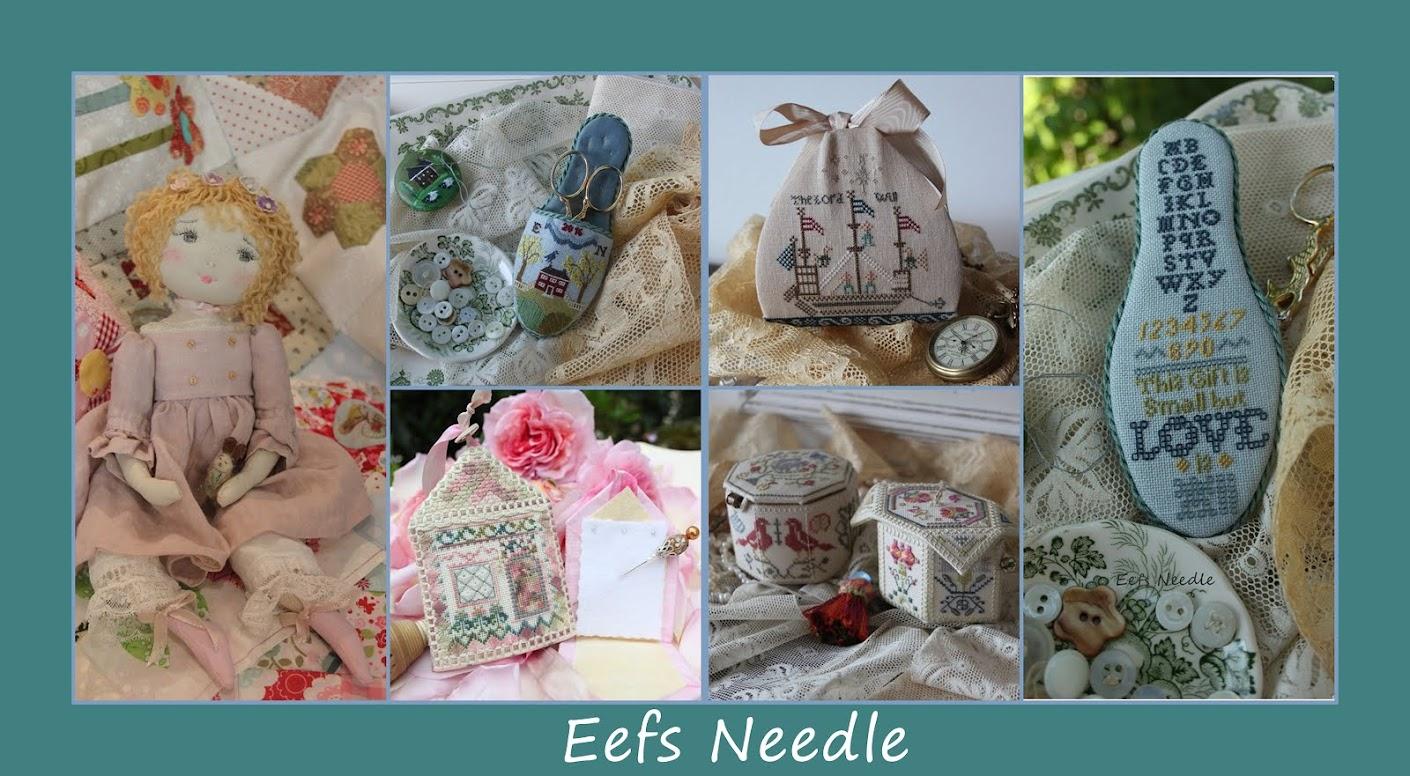 Eefs Needle