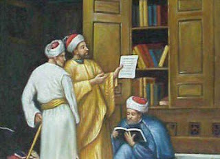 Al-Mustanshir Billah II, Menyambung Kekosongan Khilafah