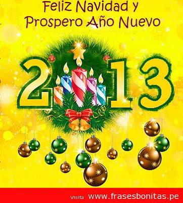 Feliz Navidad 2013 Imagenes