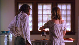 benny and joon reaction paper The second film i chose to view and analyze for my final paper was benny & joon, a film about a brother taking care of his sister with disability, and a new love coming into her life.