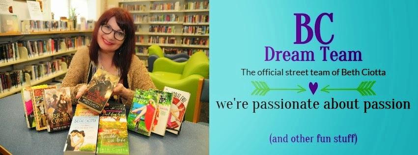 A Favorite Author!