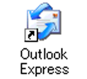 Icono de Outlook Express