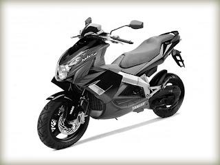 Koleksi Gambar Modifikasi Motor Yamaha Mio [MASTERENDI.COM]