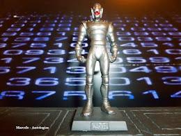 Coleção Marvel Figurine Nº 26