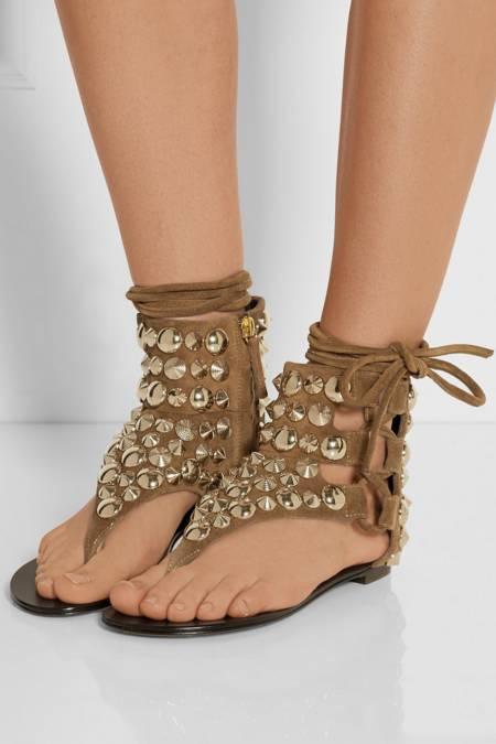 Look sandalias