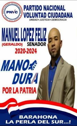 MANUEL SENADOR
