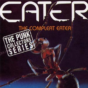 Eater - The Compleat Eater (1993)
