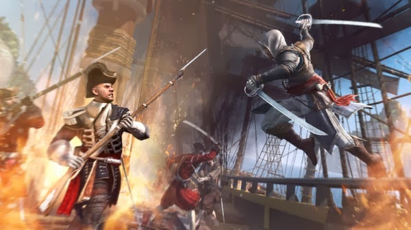 Download Assassins Creed Liberation HD Full Version ( PC )