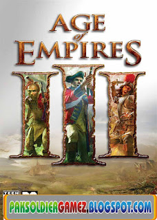 AOE 3 cover - pc game download link full version