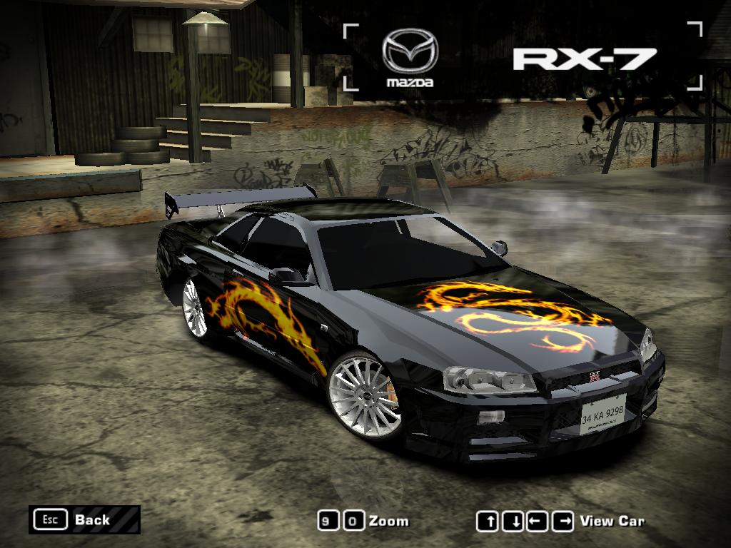 Need for speed most wanted 2 скачать - e6f8