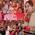 تحریک انصاف ملک میں تبدیلی کیلئے کوشاں ہے ' سلونی بخاری