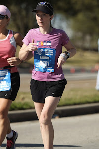 Houston Mile 20