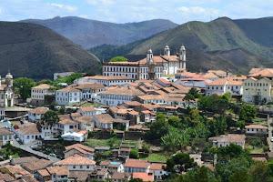 Ouro Preto/MG       BRASIL