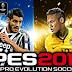 Portada final de Pro Evolution Soccer 2016
