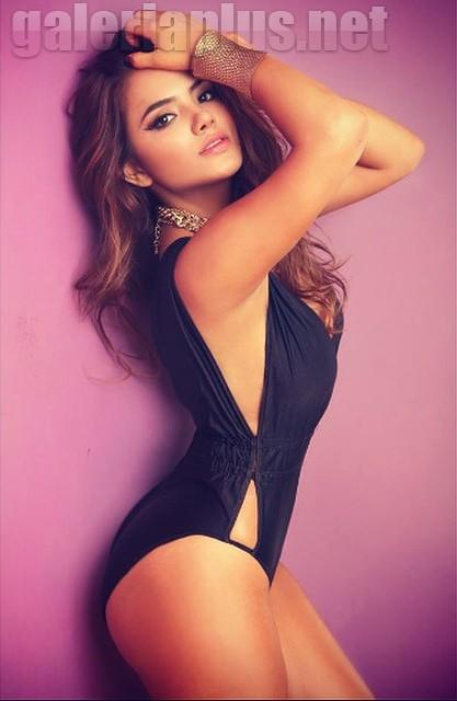 Fotos Samadhi Zendejas - tanga - bikini - hot