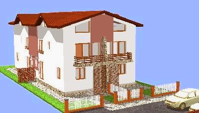 arhitectura proiectare Constanta
