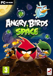 Download Game PC Angry Birds Space [Full Version] | Acep Game