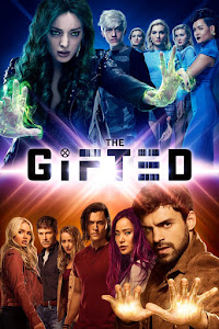 The Gifted Poster