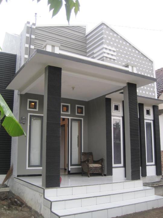 gambar teras rumah sederhana terbaru