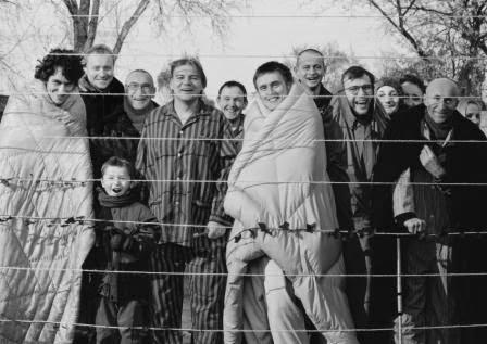 Гомосексуальный холокост