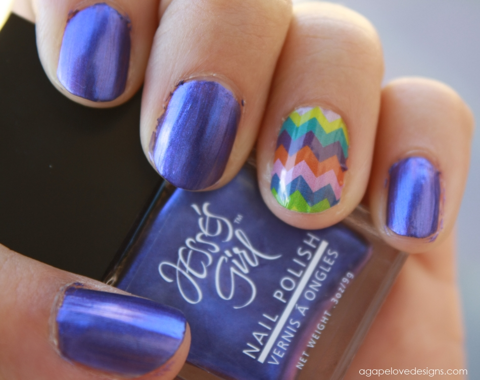 Agape Love Designs: Get The Perfect Mani With Jamberry Nails ...