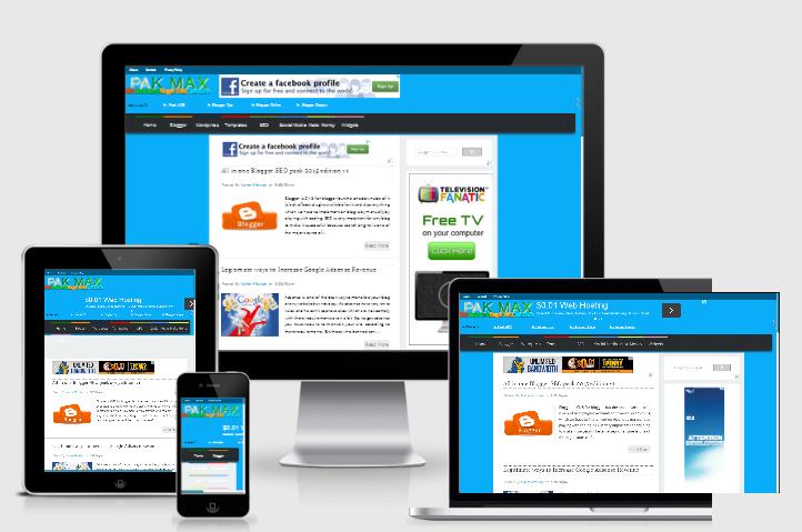 5 Responsive Testing Tools To Test Responsive Web-Design ...