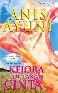 Kejora di Langit Cinta - 2012