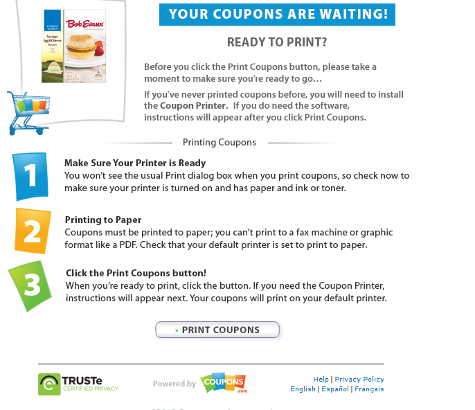 How To Request A Bricks Coupon By Mail