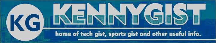 KennyGist Info Crib - tech news, smartphones specification preview, football highlight, sports.