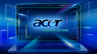Acer Aspire Wallpaper