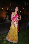 kajal agarwal photos in half saree-thumbnail-10