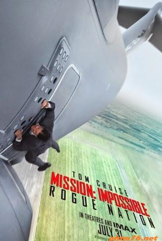 Nhiệm Vụ Bất Khả Thi 5: Quốc Gia Bí Ẩn - Mission Impossible - Rogue Nation