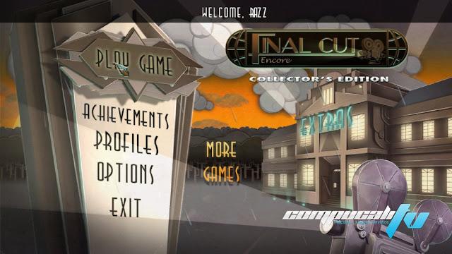 Final Cut 2 Encore Collectors Edition PC Full P2P