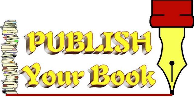 पुस्तक प्रकाशित करने के कदम