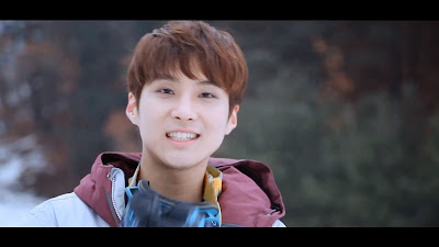 Jongkook SPEED Don't Forget Me