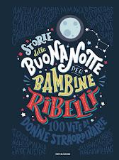 ♥ Storie della Buonanotte per Bambine Ribelli
