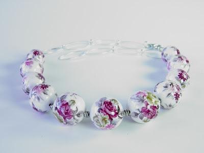Ekokoral biżuteria artystyczna