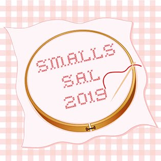 Smalls SAL - last Friday of the month