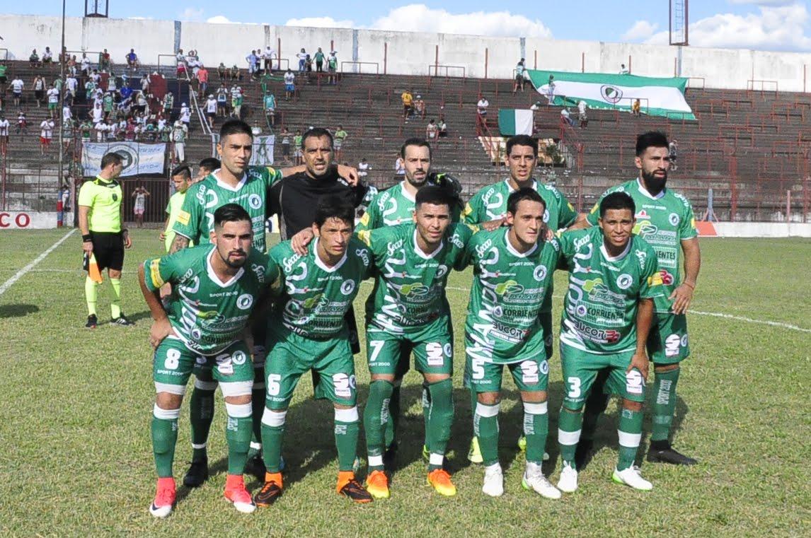 Mandiyú juega más de tres puntos frente al único puntero