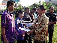 Info Resmi Penerimaan CPNS Kabupaten Pati 2015