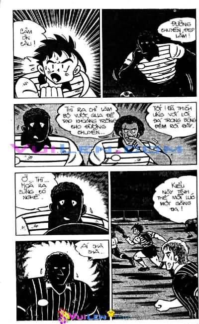 Jindodinho - Đường Dẫn Đến Khung Thành III  Tập 46 page 60 Congtruyen24h