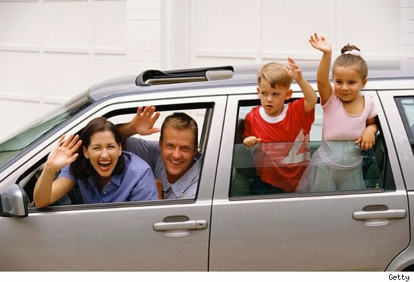 ¿Viajas con niños de 3 a 4 años?