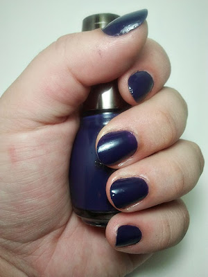 Sinful Colors Sinful Shine Nouveau Purple