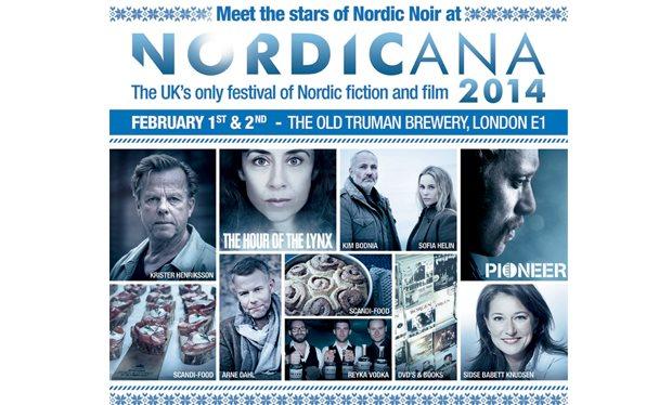 Nordicana Film Festival 2014