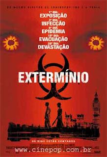 Extermínio – Dublado