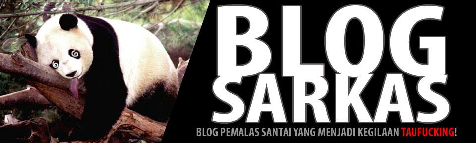 Blog Sarkas