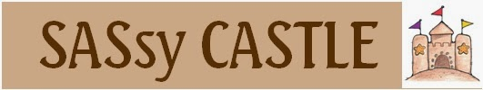 SASsy CASTLE